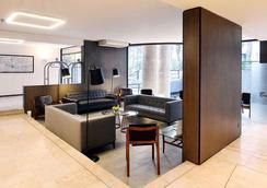 Panamericana Hotel Providencia - Santiago - Lobby