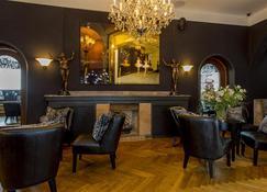 St. Petersbourg Hotel - Tallinn - Lounge