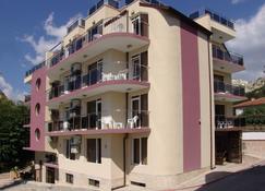 Valeo - Balchik - Building