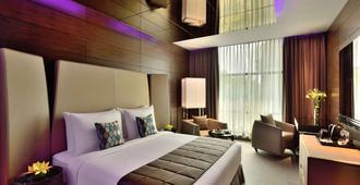 Radisson Blu Atria Bengaluru - Bengaluru - Bedroom