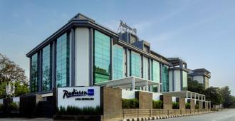 Radisson Blu Atria Bengaluru - Bangalore - Edificio