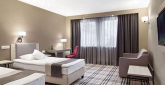 Hotel Witkowski - Warsaw - Bedroom