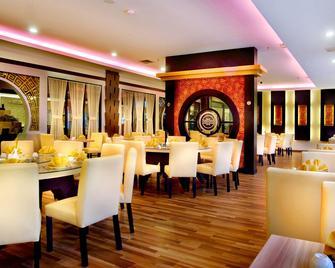 Aston Pontianak Hotel & Convention Center - Pontianak - Restaurante