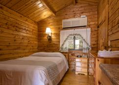 Americas Best Value Inn Hot Springs - Hot Springs - Bedroom