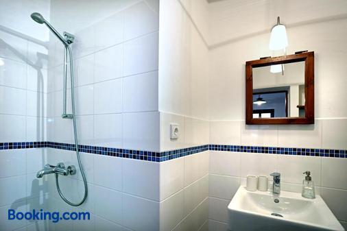 Penzion U Lasíku - Horoměřice - Bathroom