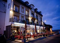 Hotel de la Vallee - Dinard - Rakennus