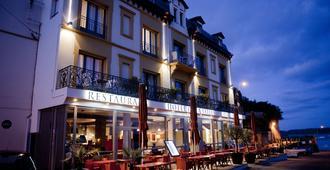 Hotel de la Vallee - Dinard - Edificio