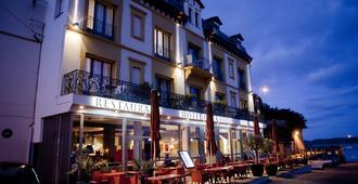 Hotel de la Vallee - Dinard