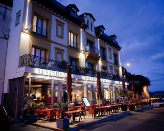 Hotel de la Vallee - Dinard - Building