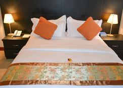 Gold Crest Hotel - Mwanza - Mwanza - Sypialnia