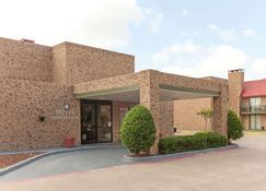 Hawthorn Suites by Wyndham Richardson - Richardson - Edificio