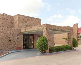 Hawthorn Suites by Wyndham Richardson - Richardson - Building
