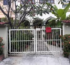 薩朗渡假屋 - 吉隆坡
