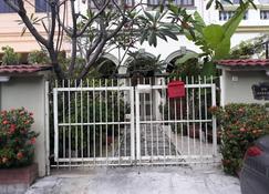 Sarang Vacation Homes - Куала-Лумпур - Вид снаружи