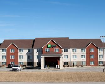 Holiday Inn Express & Suites Maryville - Maryville - Building