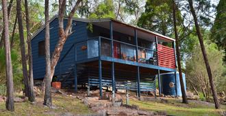 31 The Rocks - Stanthorpe - Κτίριο