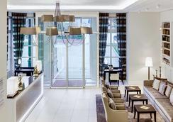 Dorint Parkhotel Meißen - Meissen - Lobby