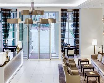 Dorint Parkhotel Meißen - Meißen - Lobby