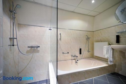Fletcher Hotel-Restaurant Epe-Zwolle - Epe - Bathroom