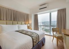 Quest Serviced Residences - Cebu - Chambre