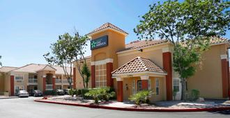 Extended Stay America - Phoenix - Scottsdale - Old Town - Scottsdale - Building