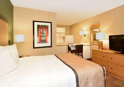 Extended Stay America - Phoenix - Scottsdale - Old Town - Scottsdale - Bedroom