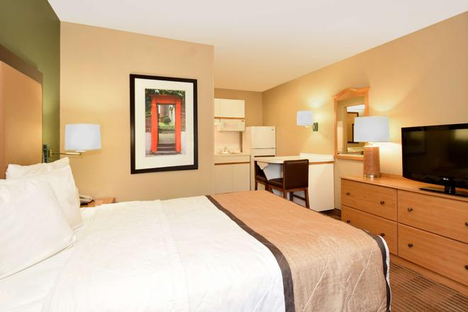 Extended Stay America - Phoenix - Scottsdale - Old Town - Scottsdale - Camera da letto