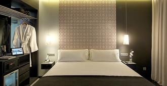 Two Hotel Barcelona By Axel - Adults Only - Barcelone - Chambre