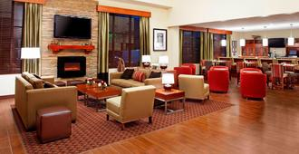 Four Points by Sheraton Houston Hobby Airport - יוסטון - טרקלין