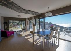 Casa Siempreviva - Adults Recommended - Torrox - Essbereich