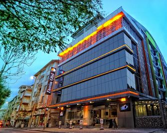 Devin Otel Isparta - Isparta - Building