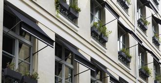 Le Roch Hotel & Spa - Paris - Building