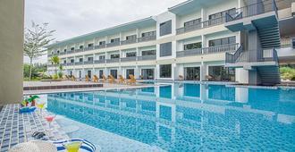 Camar Resort Langkawi - Pantai Cenang - Pool