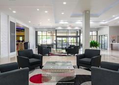 Harborside Hotel - Oxon Hill - Lobby