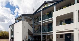 B&B Hôtel Rouen Parc des Expos Zénith - Le Grand-Quevilly - Gebäude
