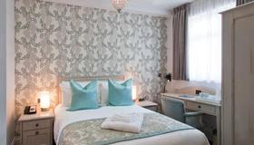 W12 Rooms - Londres - Chambre