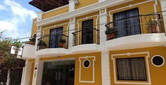 Hotel Tayromar - Santa Marta