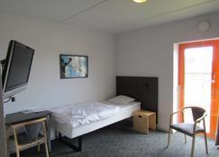 Kolding Sportel - Kolding - Bedroom