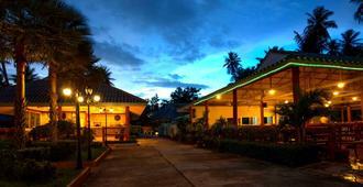 Koh Yao Chukit Dachanan Resort - Ko Yao Noi - Gebäude