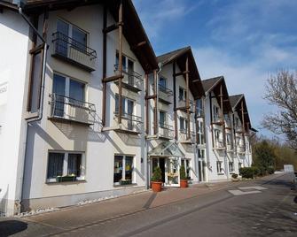 Hotel Wilhelm von Nassau - Diez - Gebouw