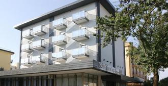 Hotel Domingo - Jesolo - Toà nhà