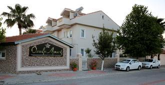 Ozalp Apart C - Dalyan (Mugla) - Edificio