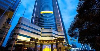Dolton International Hotel Changsha - צ'נגשה - בניין