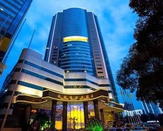 Dolton International Hotel Changsha - Changsha - Toà nhà