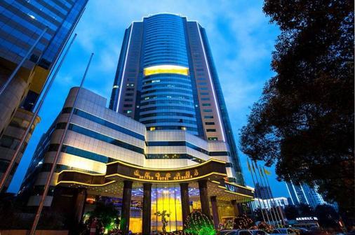長沙通程國際大酒店 - 長沙 - 建築