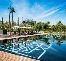 Villa Diyafa Boutique Hotel & Spa