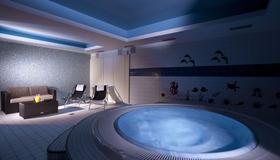 Wellness Hotel Extol Inn - Praga