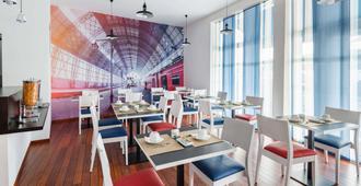 Brit Hotel De Paris - Saint-Jean-de-Luz - Restaurant