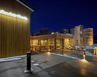 Icelandair Hotel Myvatn - Myvatn - Building