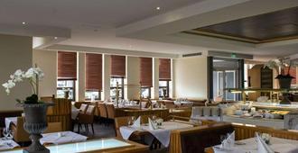 relexa Hotel Airport Düsseldorf - Ratingen - Ratingen - Restaurante